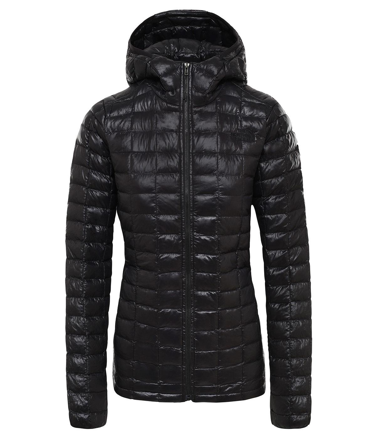 The North Face W Eco Tball Hdie Nf0A3Ygnjk31