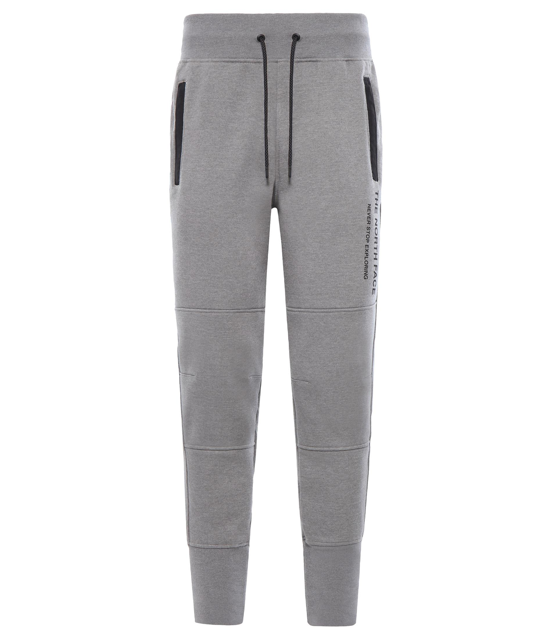 The North Face W Graphic Pant Nf0A3Mjvdyy1