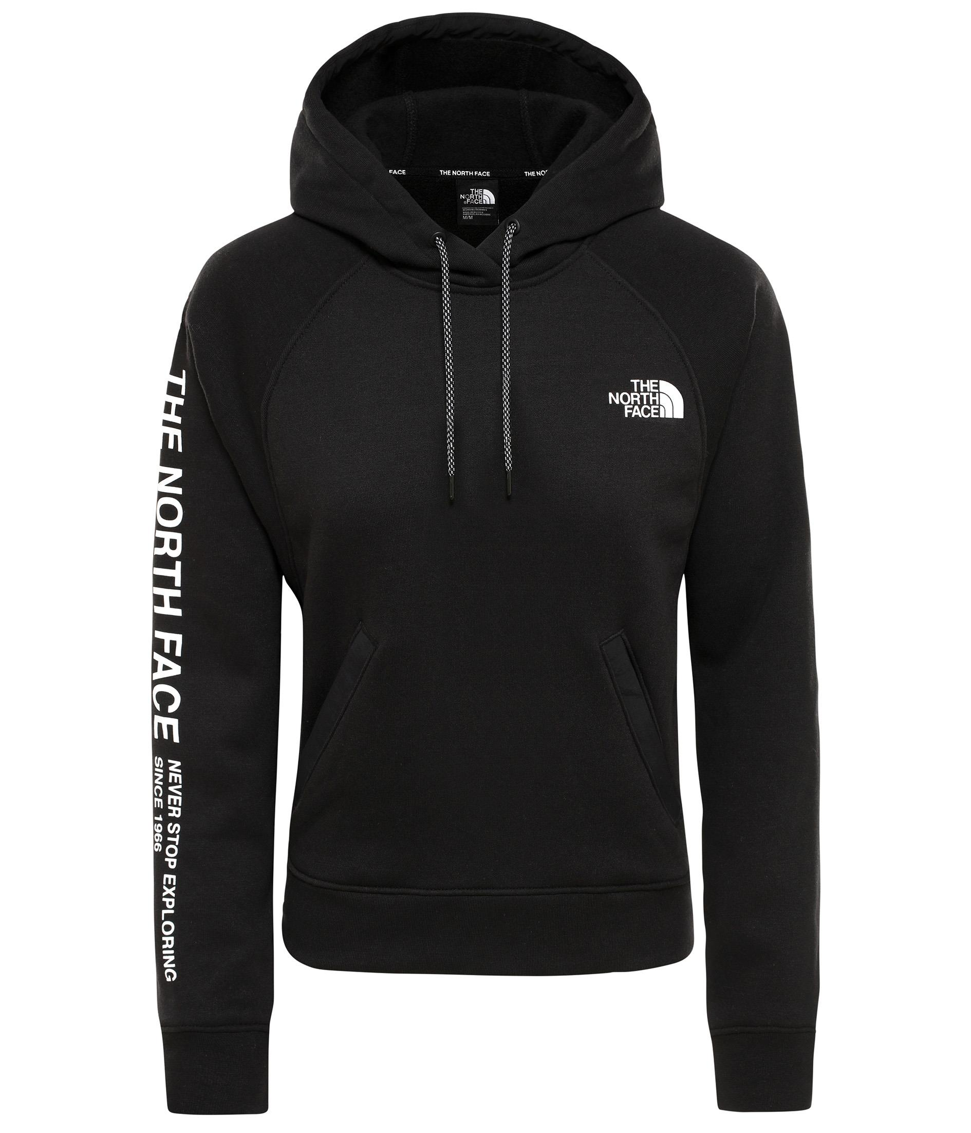 The North Face W Graphic Po Hdy Nf0A3Xdejk31