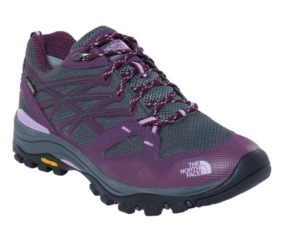 The North Face Hedgehog Fastpack Goretex Kadın Ayakkabı T0CXT4TCR
