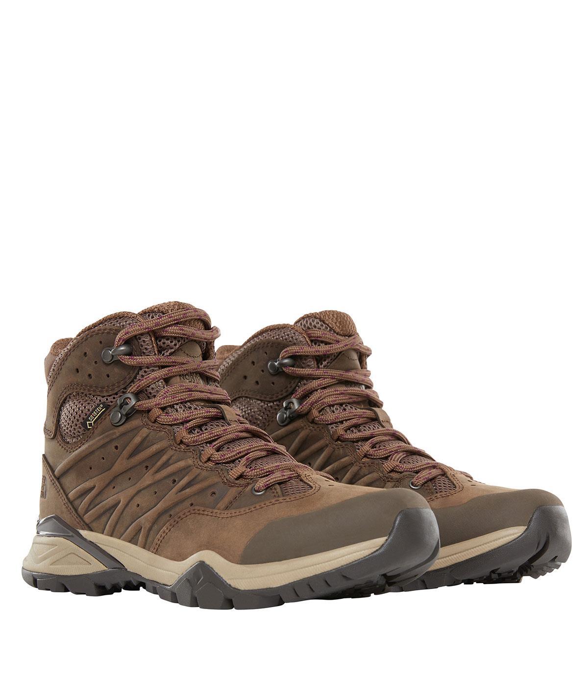 The North Face Kadın Hh Hike İi Md Gtx Nf0A39İagsq1 Ayakkabı