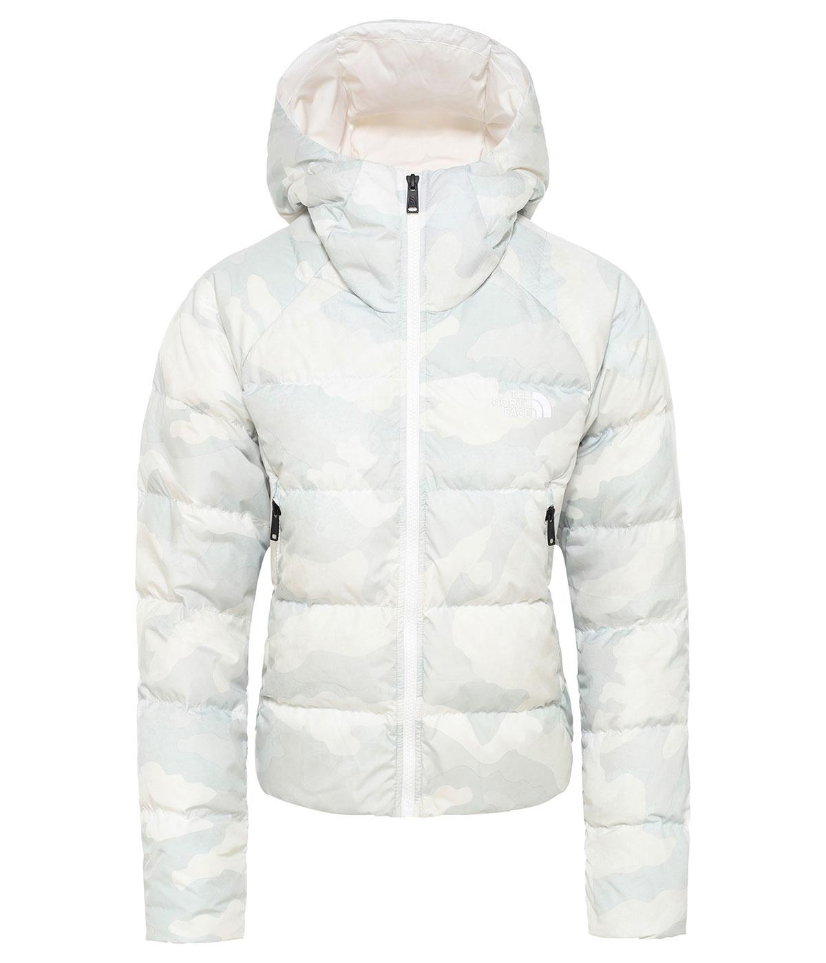 The North Face W Hyalitedwn Hdie Nf0A3Y4Rf361