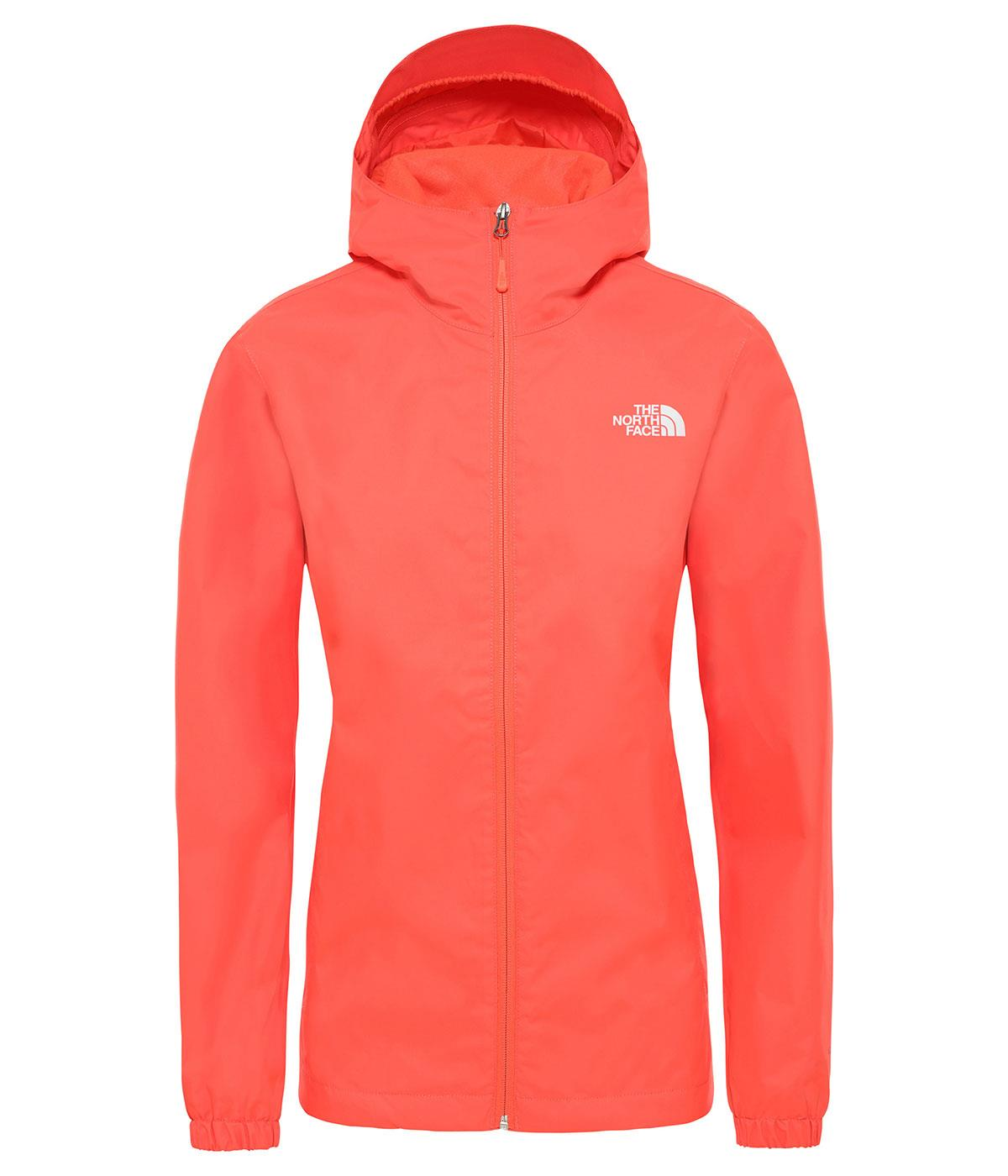 The North Face Kadın Quest ceket nf00A8Baca11