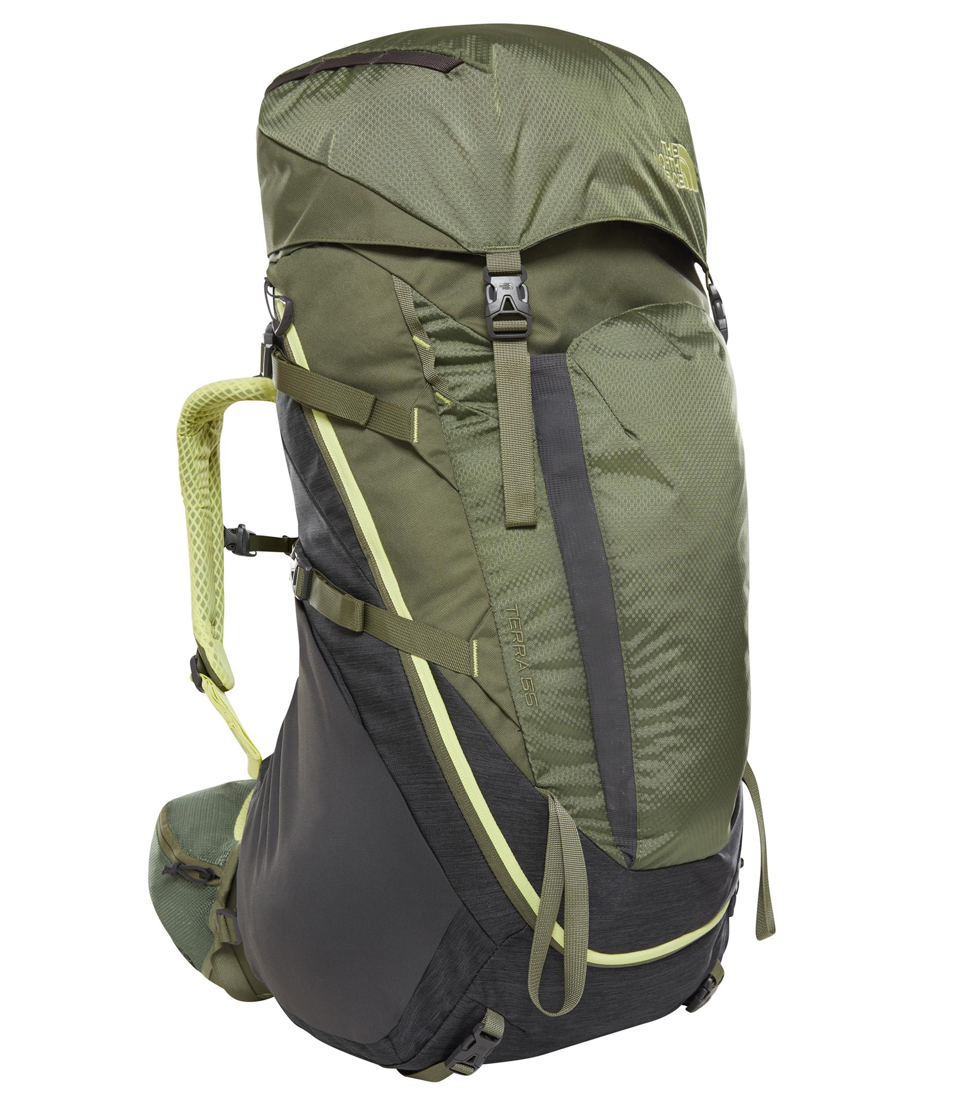 The North Face W Terra 55 Nf0A3Ga8Azh1
