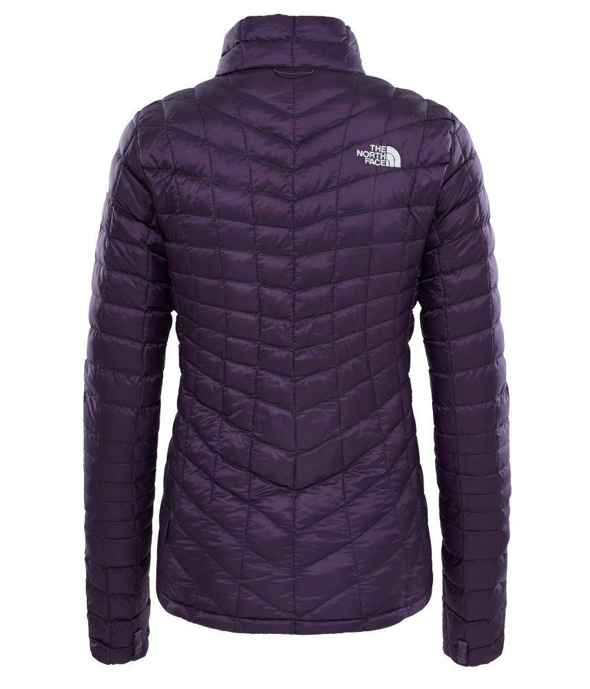 The North Face W Thermoball™ Zip İn Kadın Ceket T933Hi374