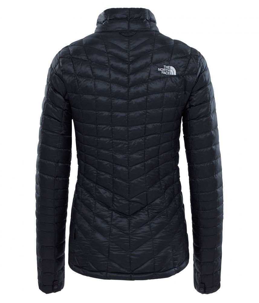 The North Face W Thermoball™ Zip İn Kadın Ceket T933Hijk3