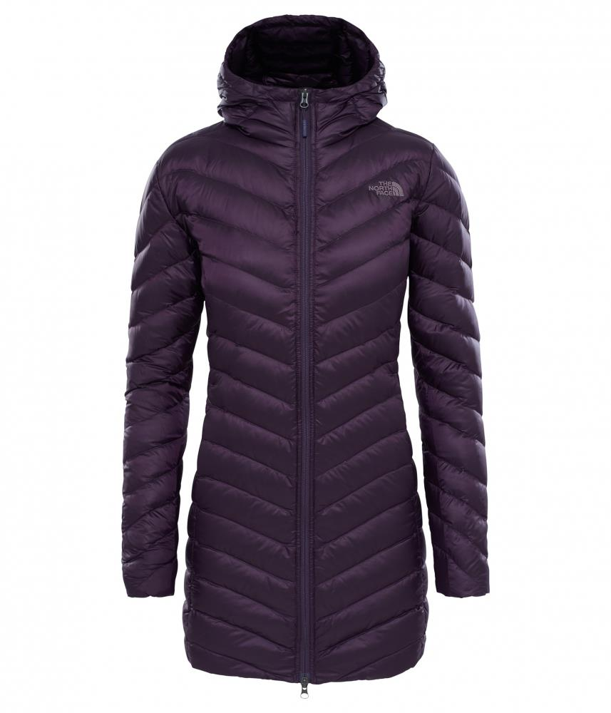 The North Face W Trevail Kadın Parka T93Brk374
