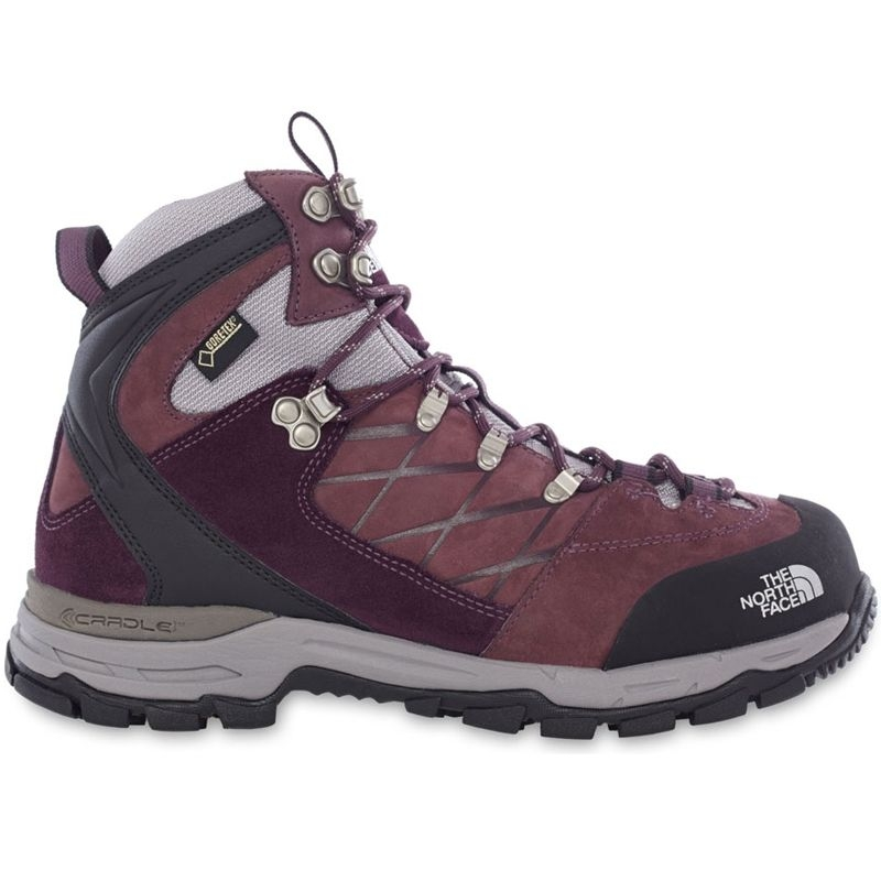 The North Face W Verbera Hiker İi Gtx Kadın Botu T0C556L3M