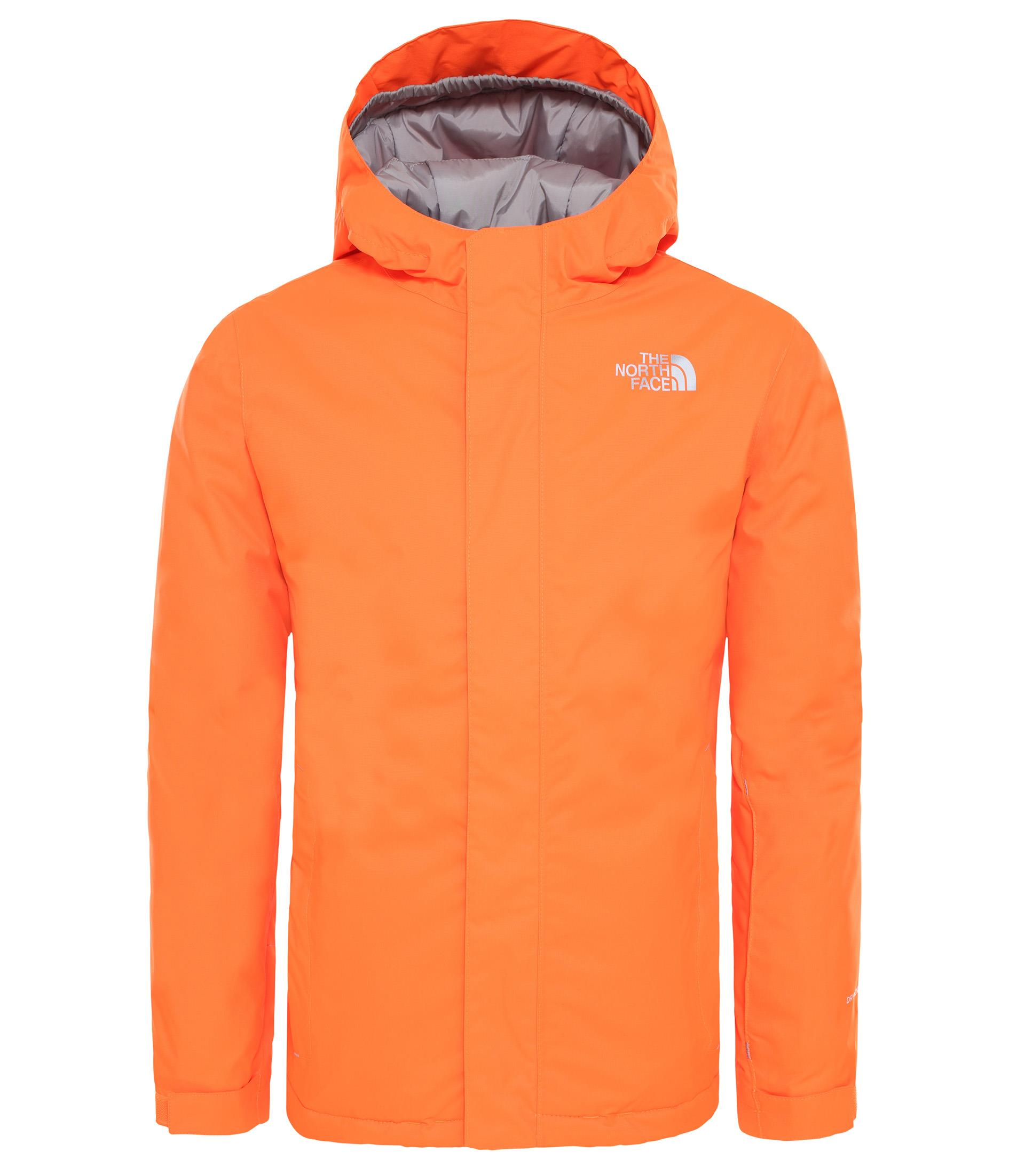 The North Face Y Snow Quest Çocuk Ceketi T0CB8F8LY