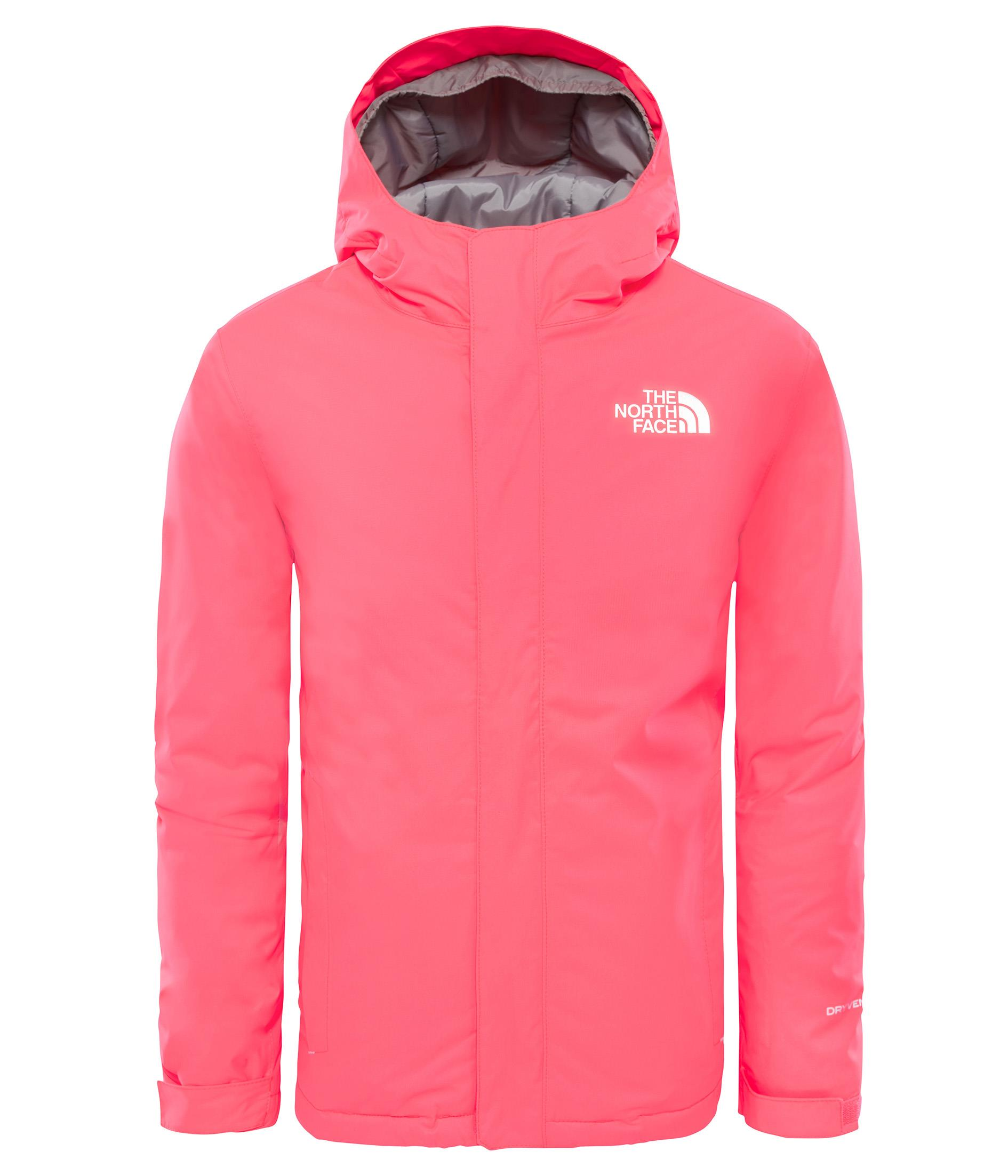 The North Face Y Snow Quest Çocuk Ceketi T0CB8FD5S