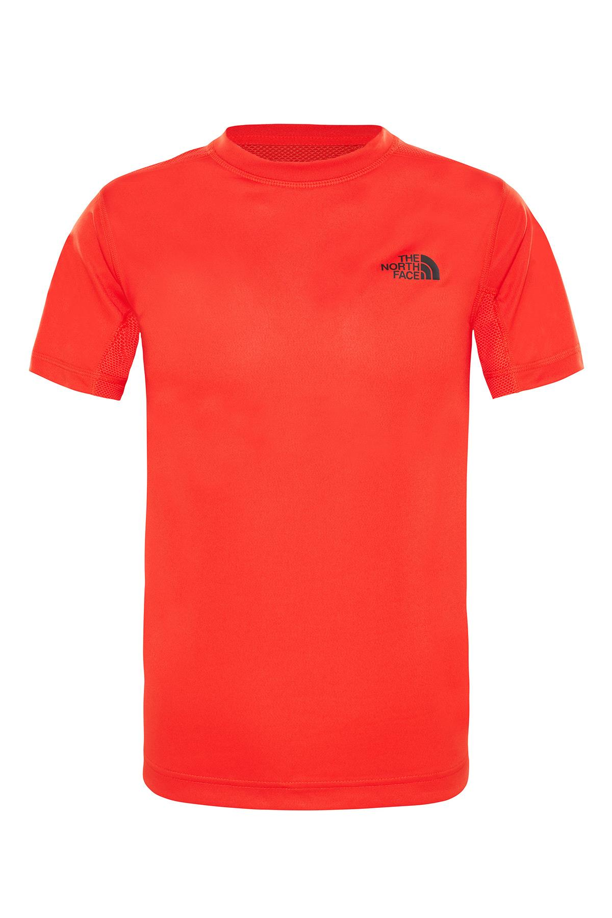 The Northface B Reactor S/S Tee T93S3415Q Tişört