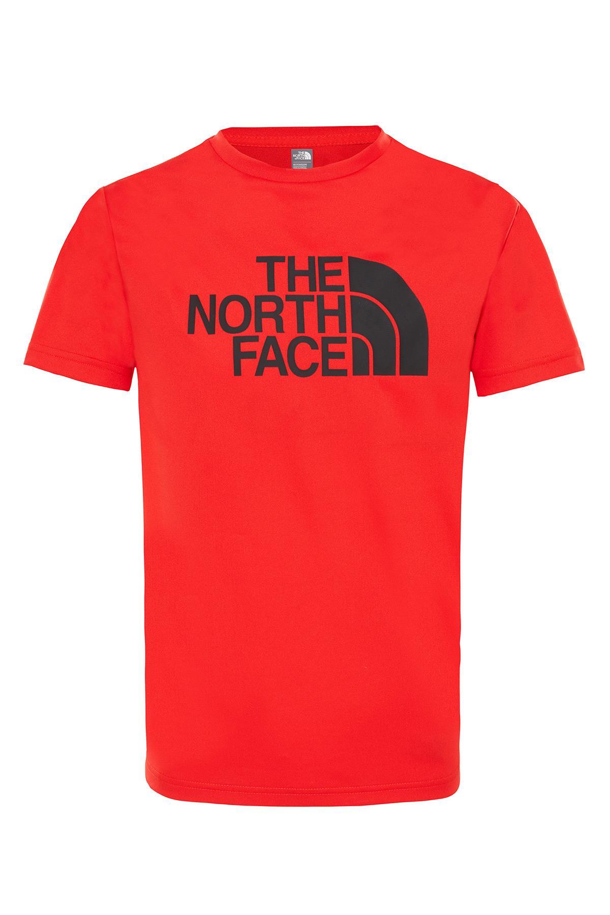 The Northface B S/S Reaxion 2.0 Tee T93S3515Q Tişört
