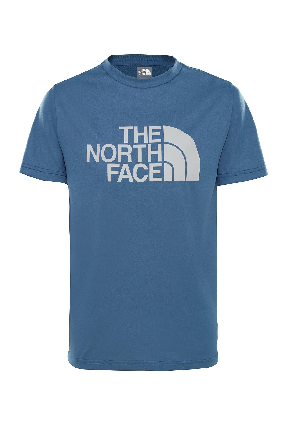 The Northface B S/S Reaxion 2.0 Tee T93S35Hdc Tişört
