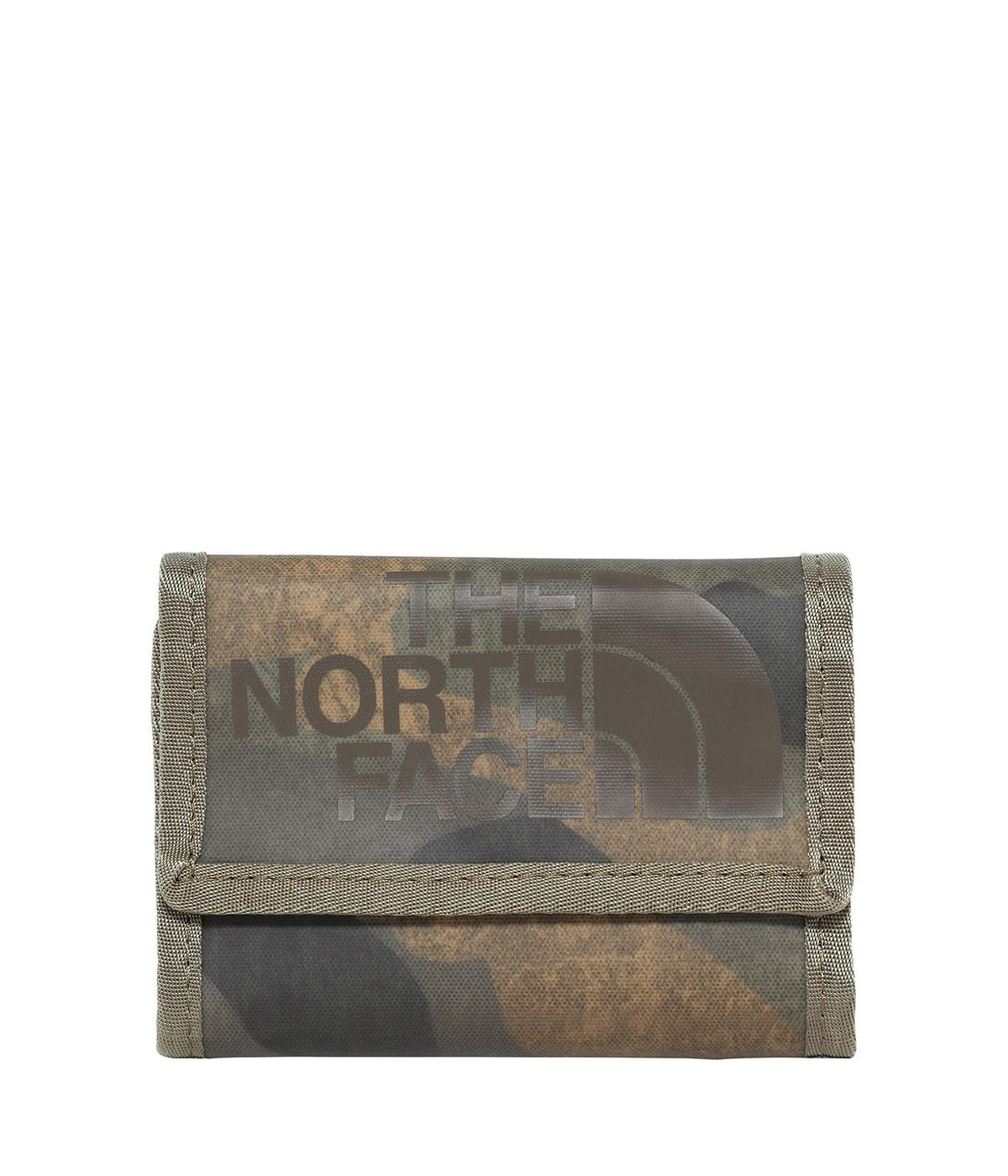 The Northface Base Camp Cüzdan   Nf00Ce69G2G1