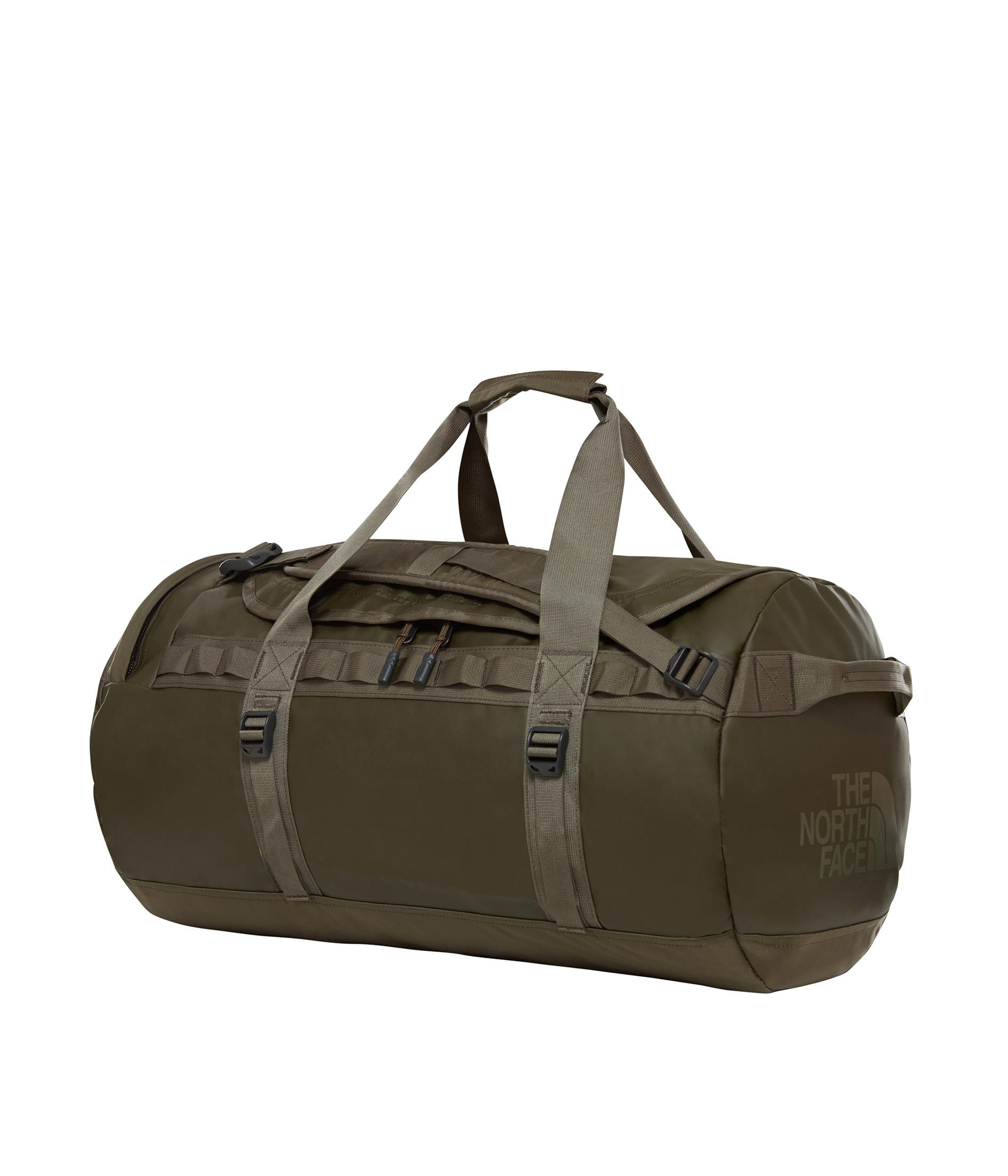 The Northface Base Camp Duffel - Erkek T93Etp79L Çanta