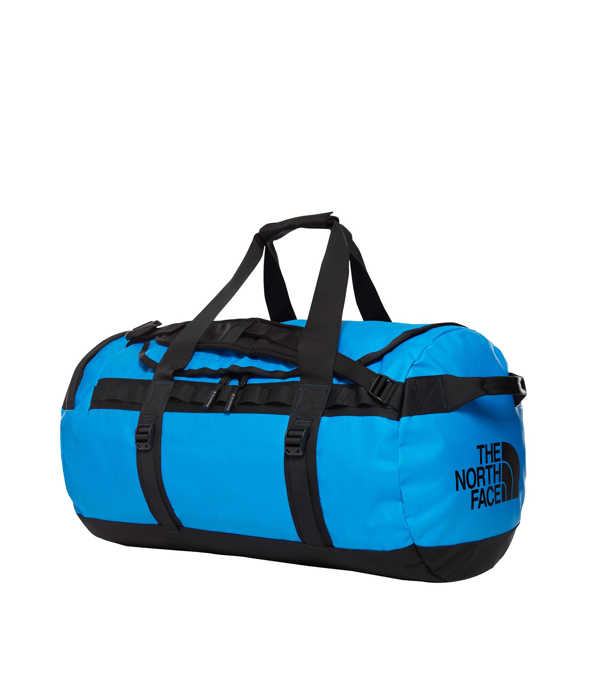 The Northface Base Camp Duffel - Erkek T93Etpsa9 Çanta