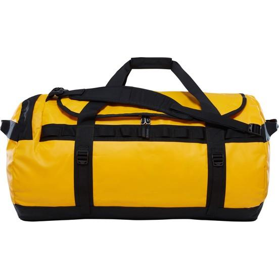 The Northface Base Camp Duffel L Çanta T93Etqzu3