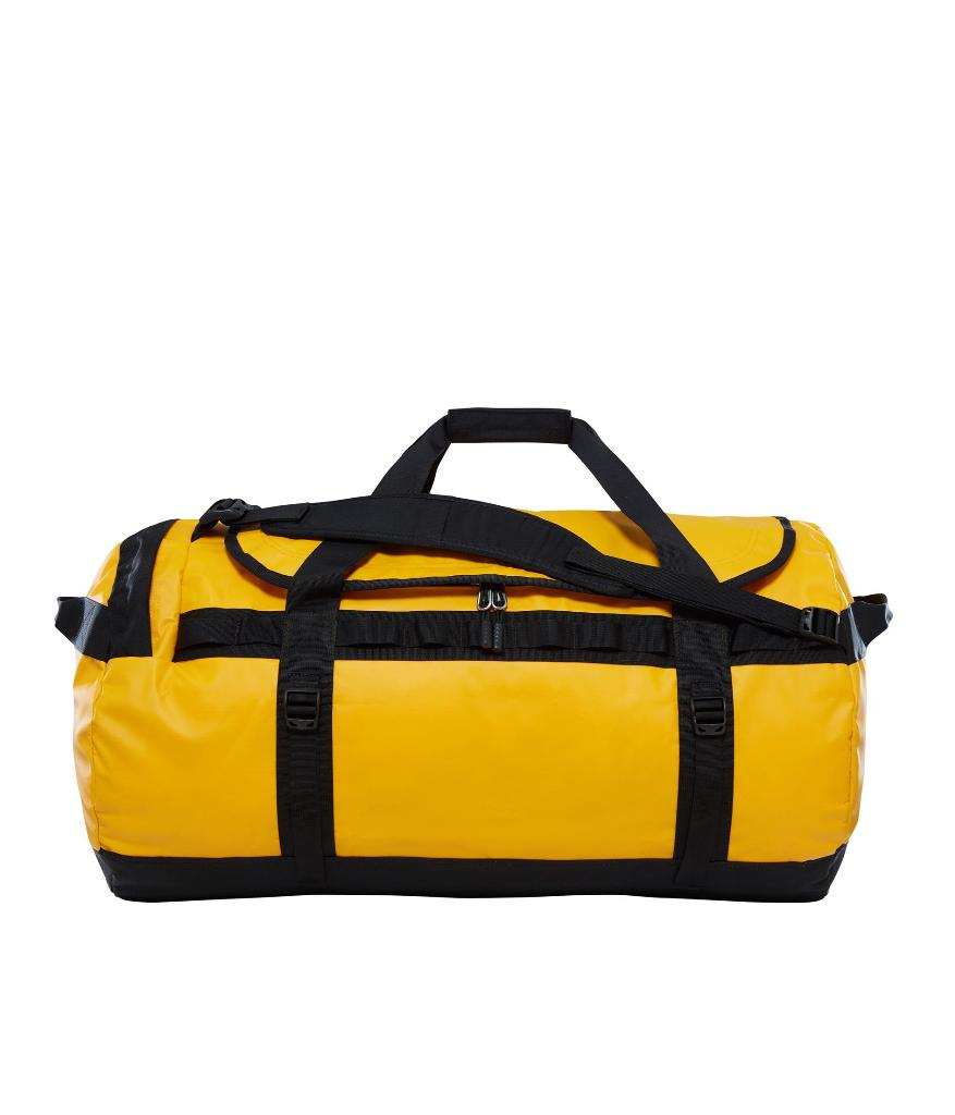 The North Face Base Camp Duffel M Çanta T93Etpzu3