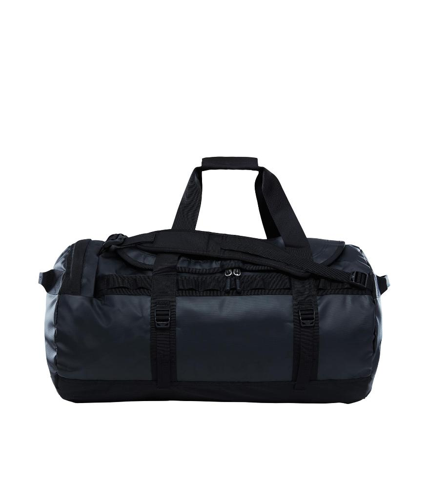 The Northface Base Camp Duffel M Çanta T93Etpjk3