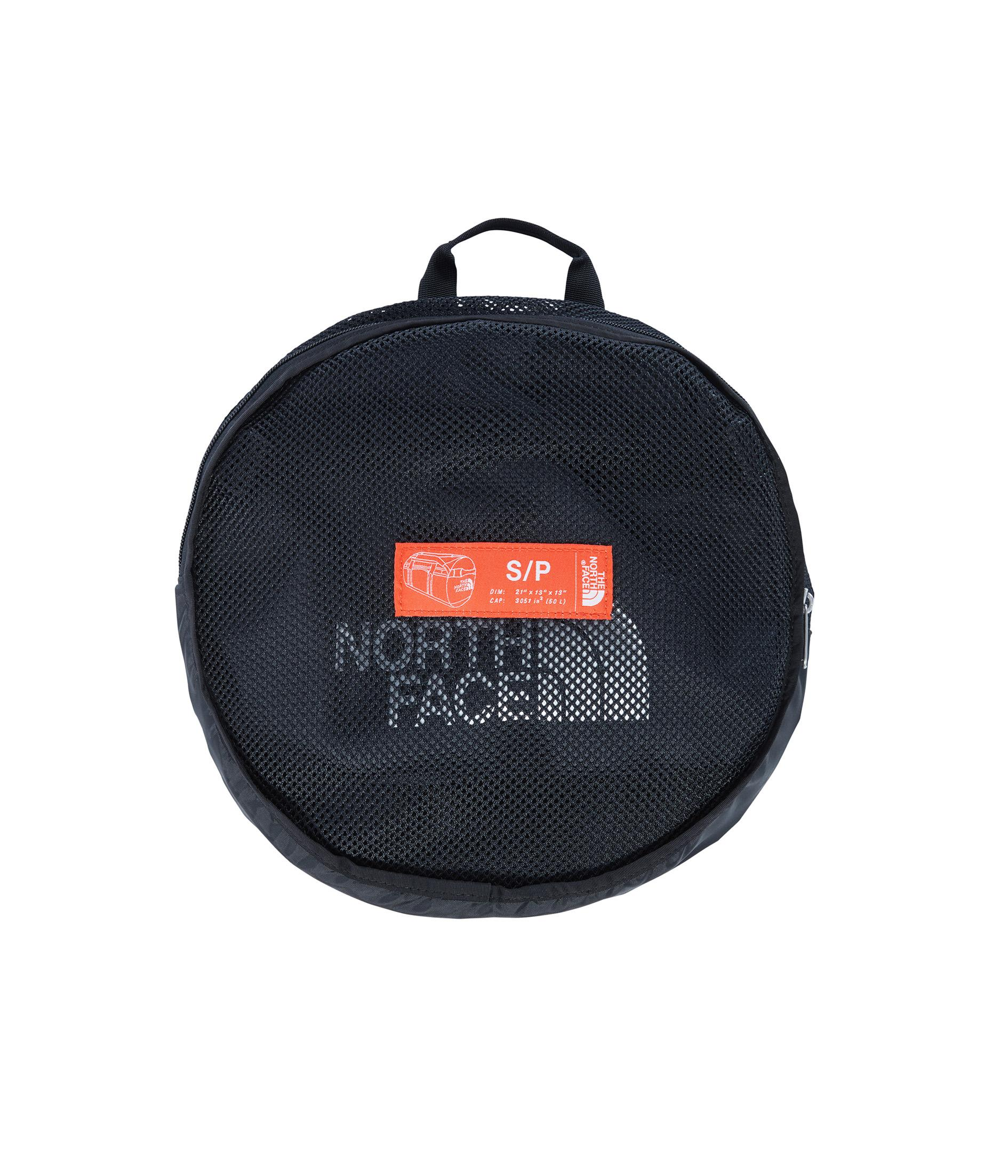 The North Face Base Camp Duffel S Çanta T93Etojk3