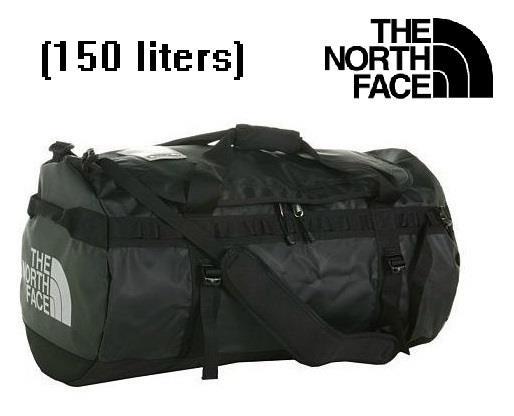 The Northface Base Camp Duffel Xxl Çanta T93Etsjk3