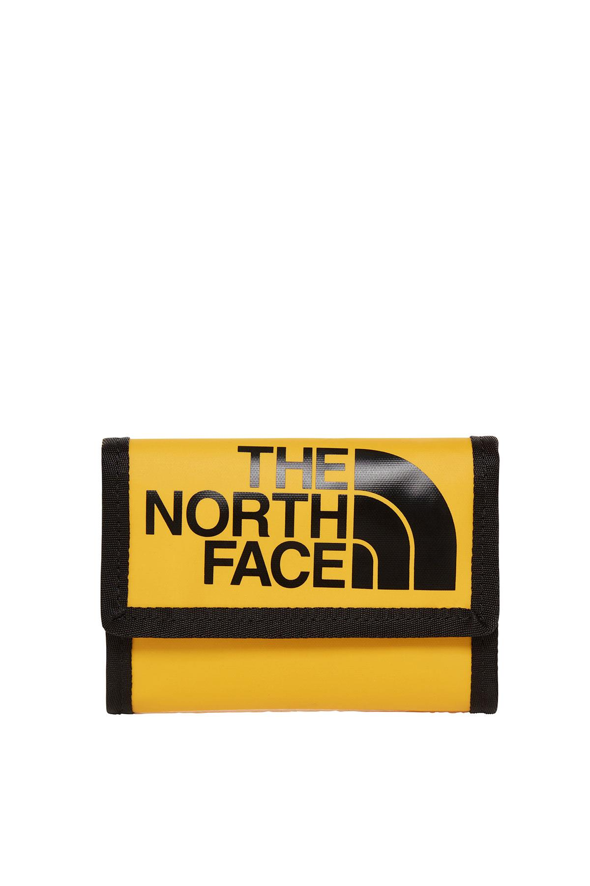 The Northface Base Camp Wallet T0Ce69Lr0 Cüzdan
