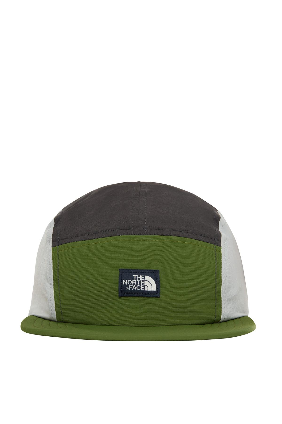 The Northface Class V Tnf Five Panel Hat T93Fkfcy1