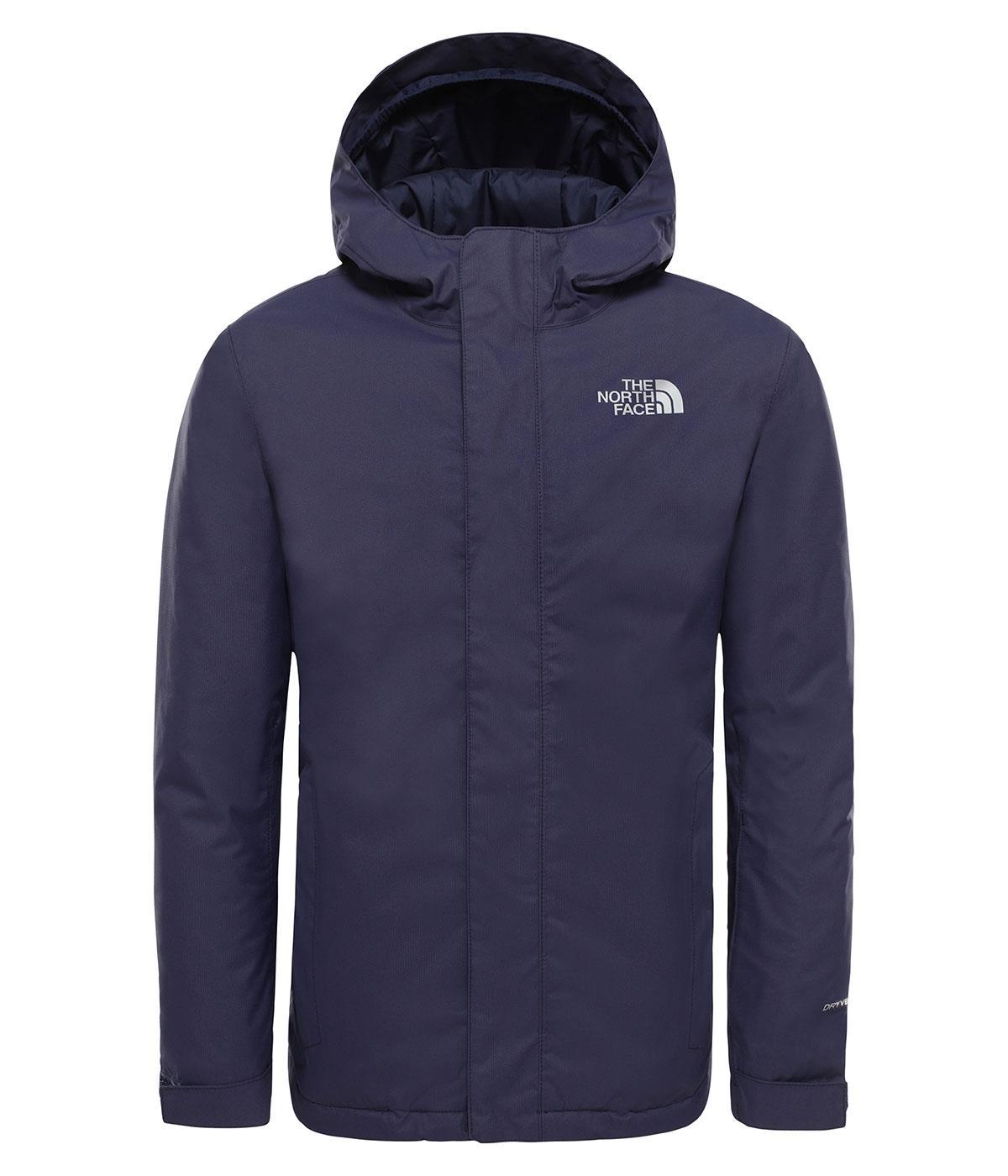 The Northface Çocuk Snow Quest Ceket Nf00Cb8Fjc61