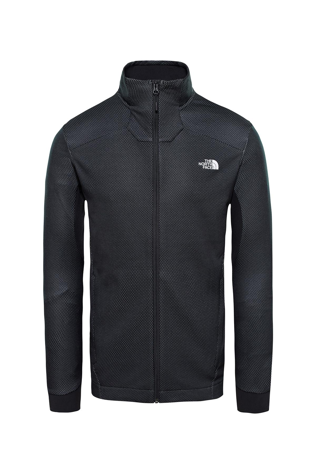 The Northface Erkek Apex Midlayer T93Rzqjk3 Sweatshirt
