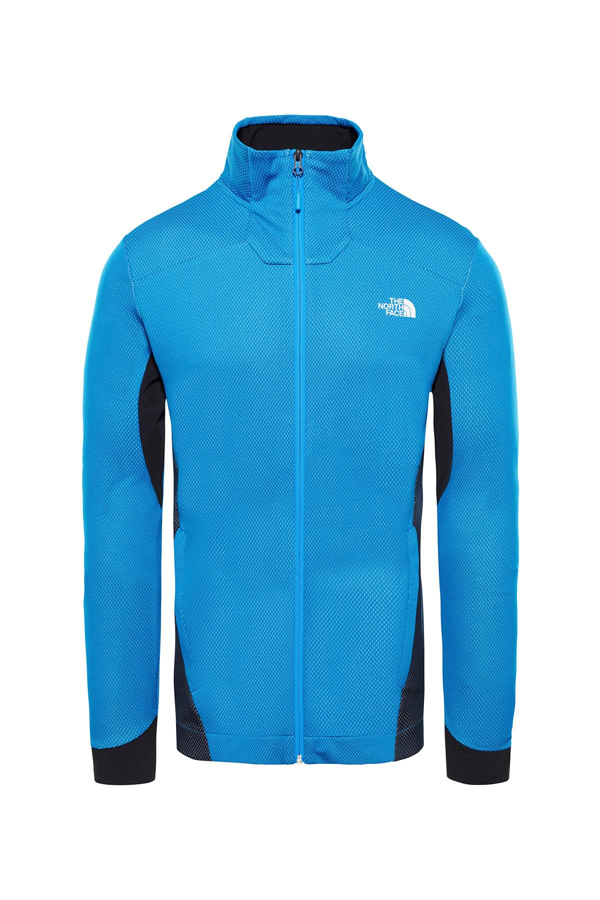 The Northface Erkek Apex Midlayer T93Rzqluu Sweatshirt