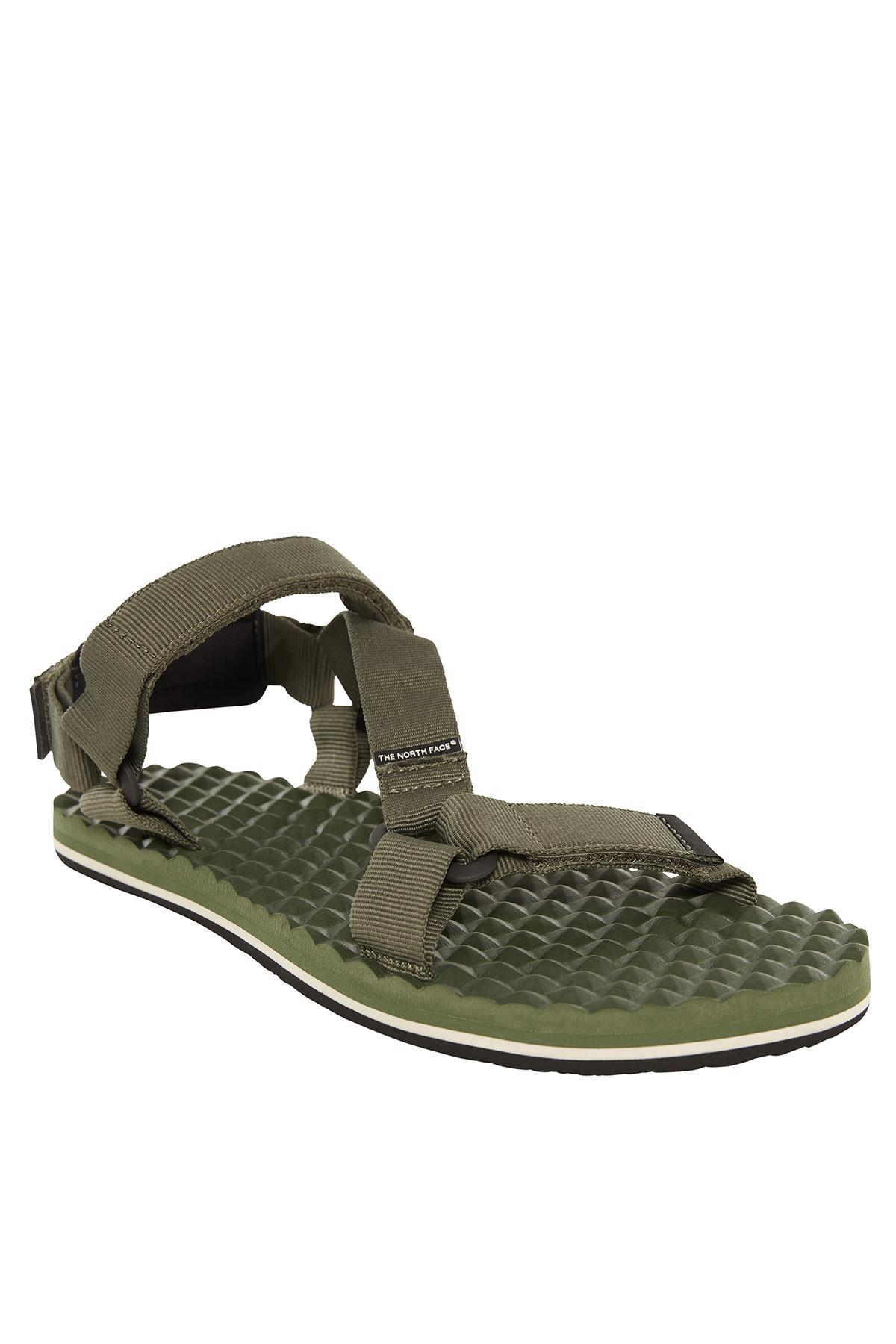 The Northface Erkek Base Camp Switchback Sandal T92Y974Nx Ayakkabı