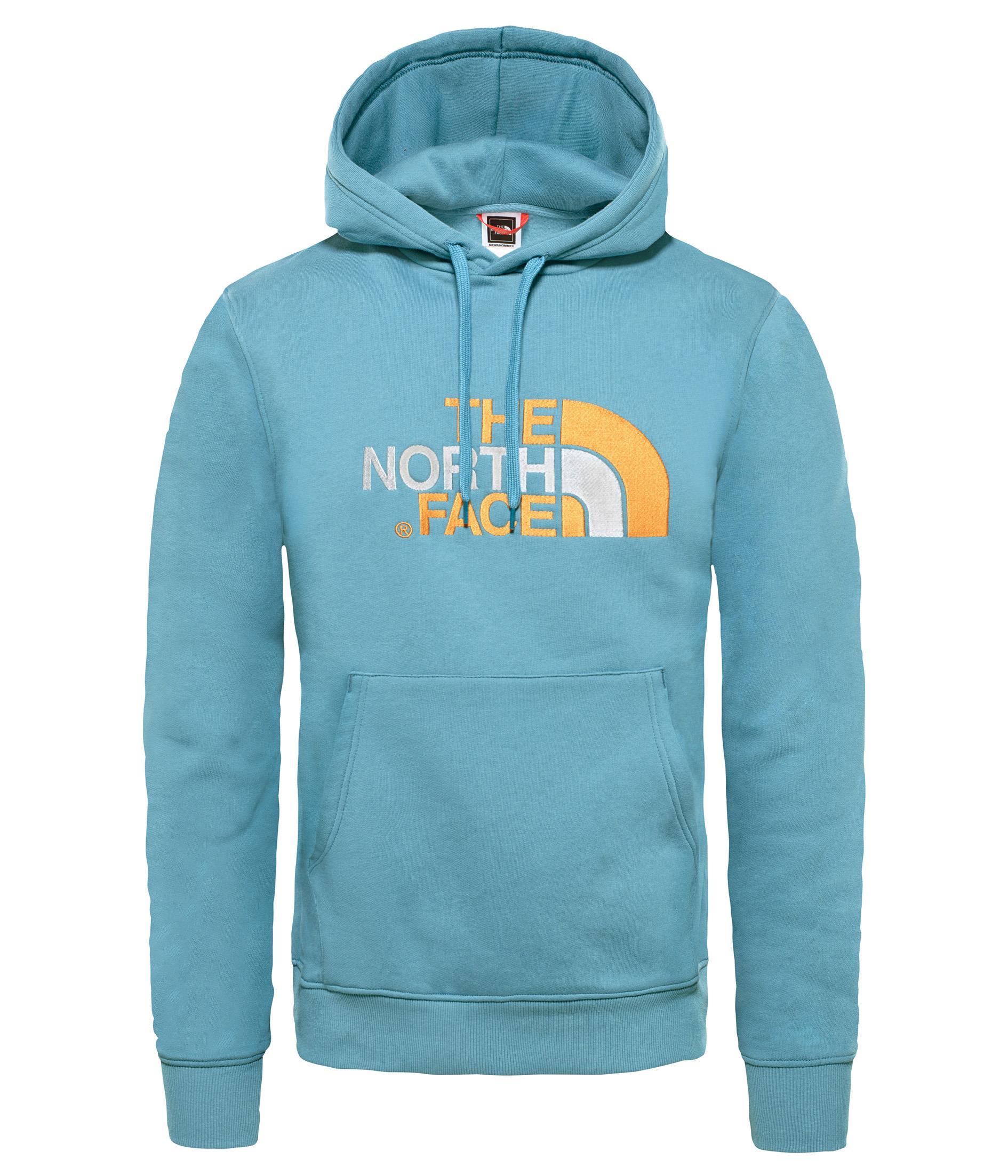 The Northface Erkek Drew Peak Pullover Hoodie - Eu T0Ahjy4Y3 Sweatshirt