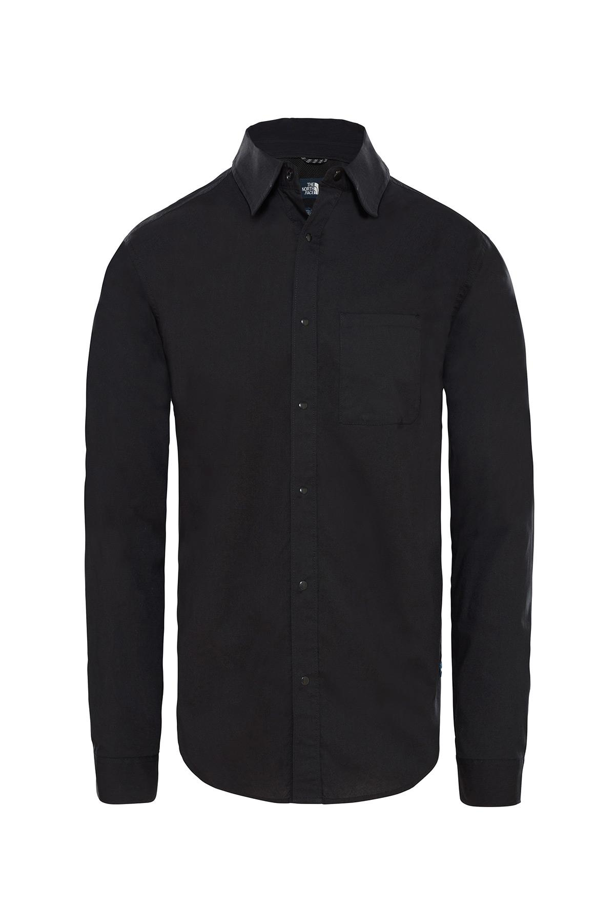 The Northface Erkek L/S Watkins Shirt T93T1Tjk3 Gömlek