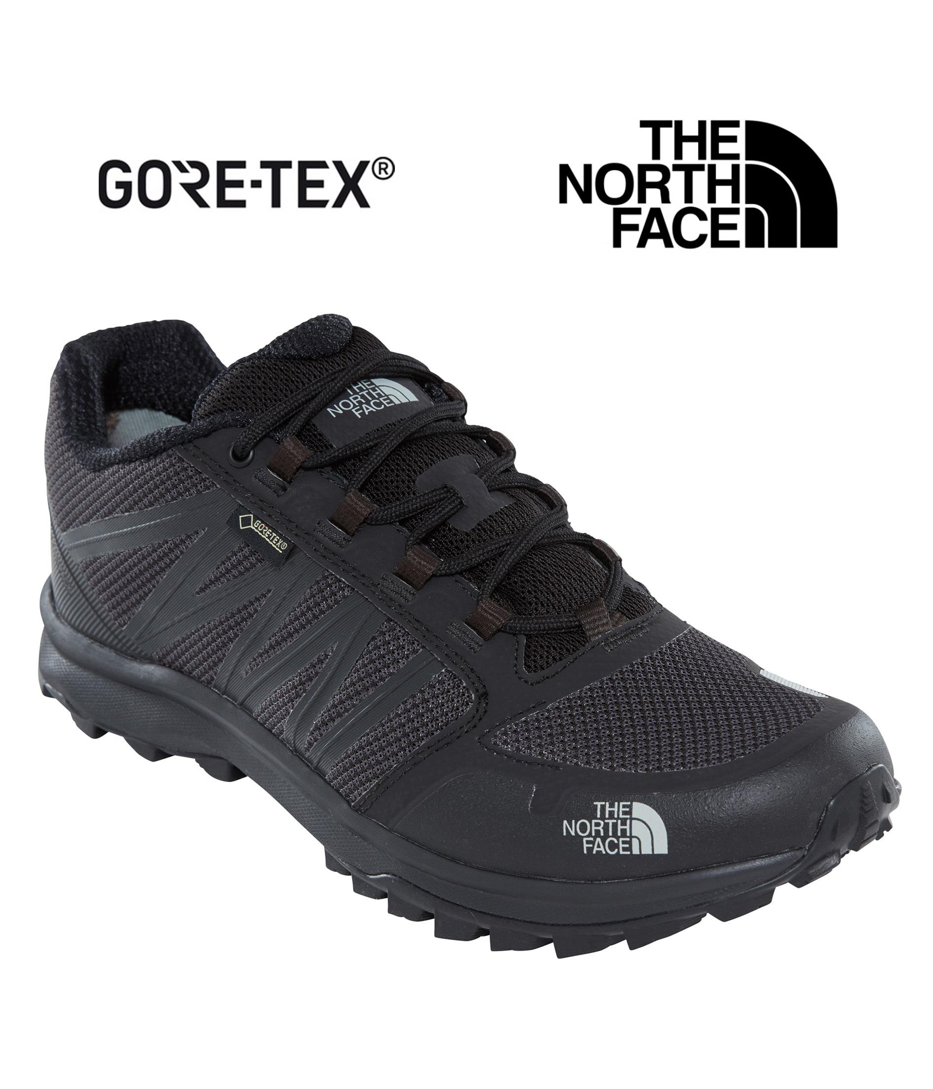The North Face Litewave Fastpack GTX Erkek Ayakkabı T93Fx4C4V