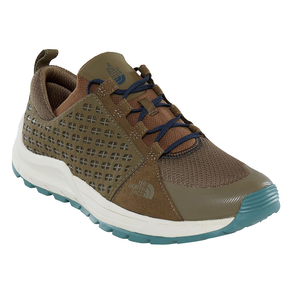 The North Face Erkek Mountain Sneaker Ayakkabı T932Zu1Wq