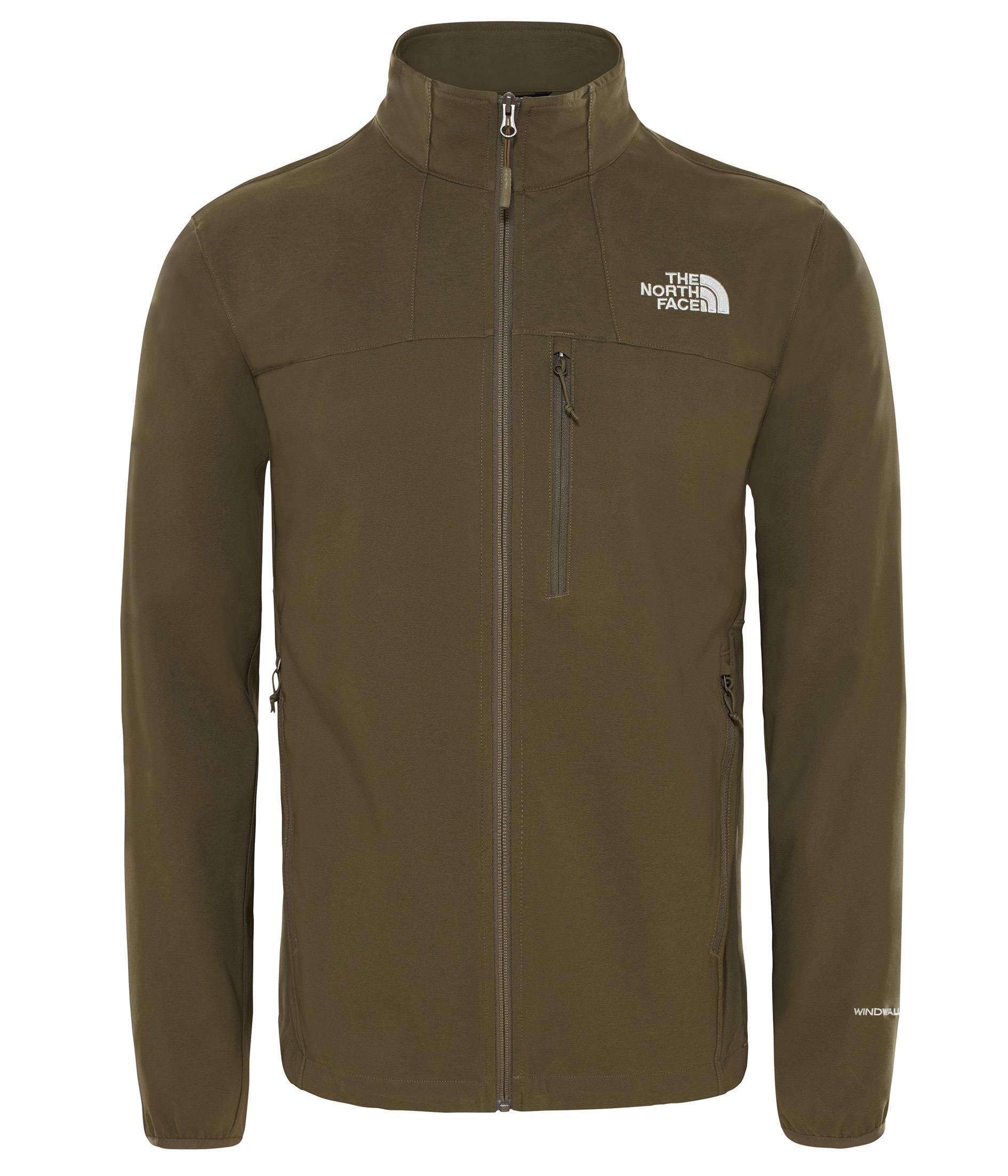 The Northface Erkek Nimble Jacket T92Tyg21L Ceket