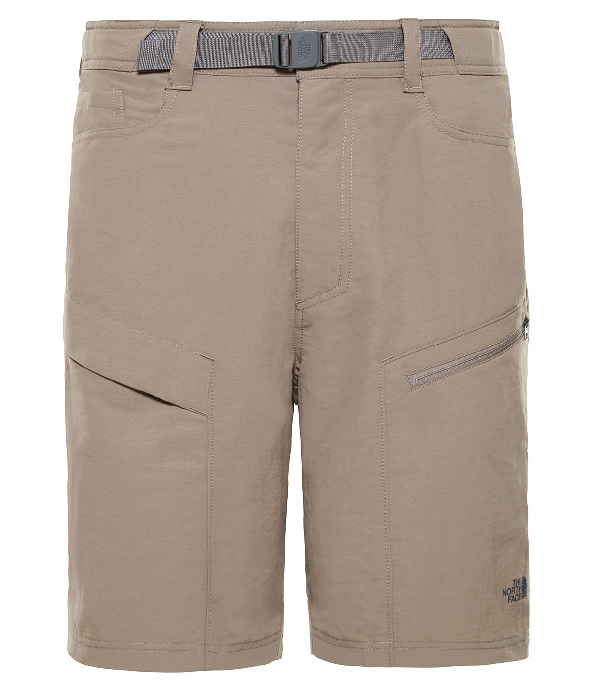 The Northface Erkek Paramount Trail Short T92Wl99Zg Şort