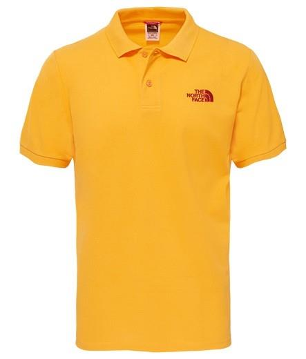 The Northface Erkek Polo Pıquet