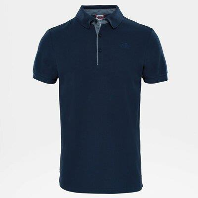 The Northface Erkek PREMIUM POLO PIQUE T0CEV4H2G