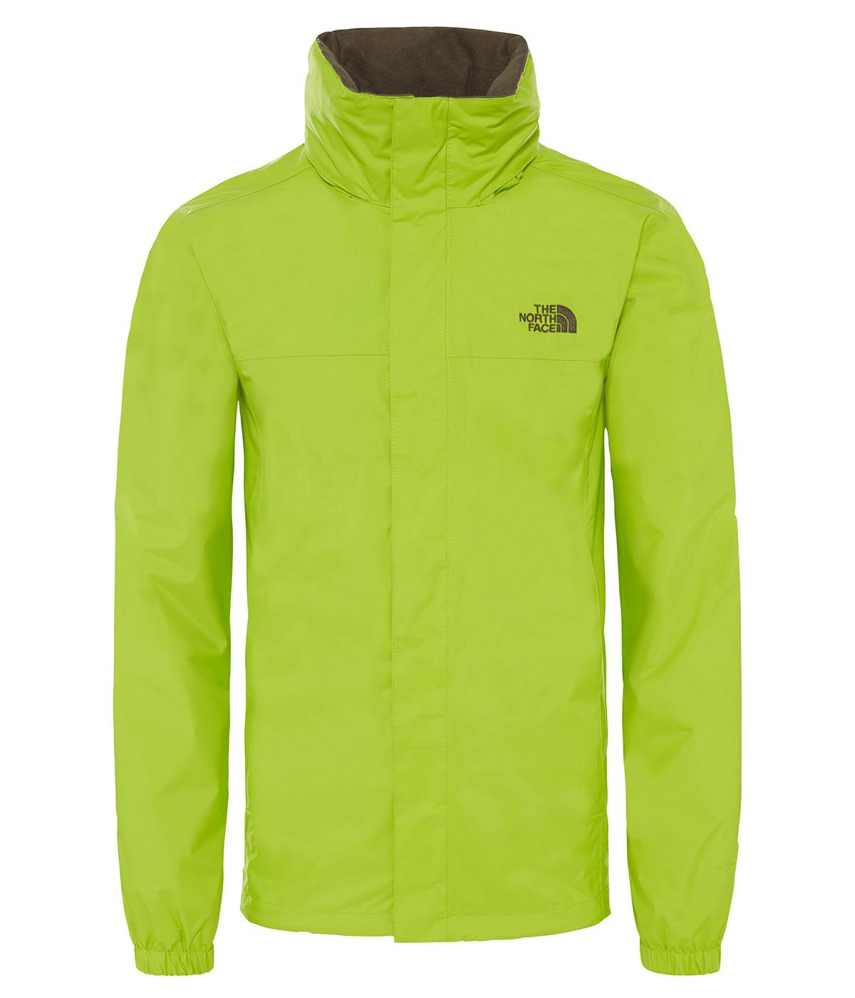 The Northface Erkek Resolve 2 Jacket T92Vd5B85 Ceket
