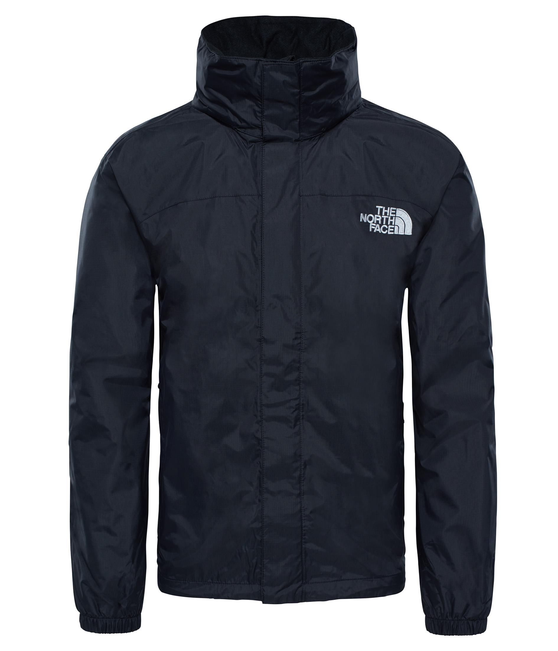 The Northface Erkek Resolve Jacket T0Ar9Tjk3