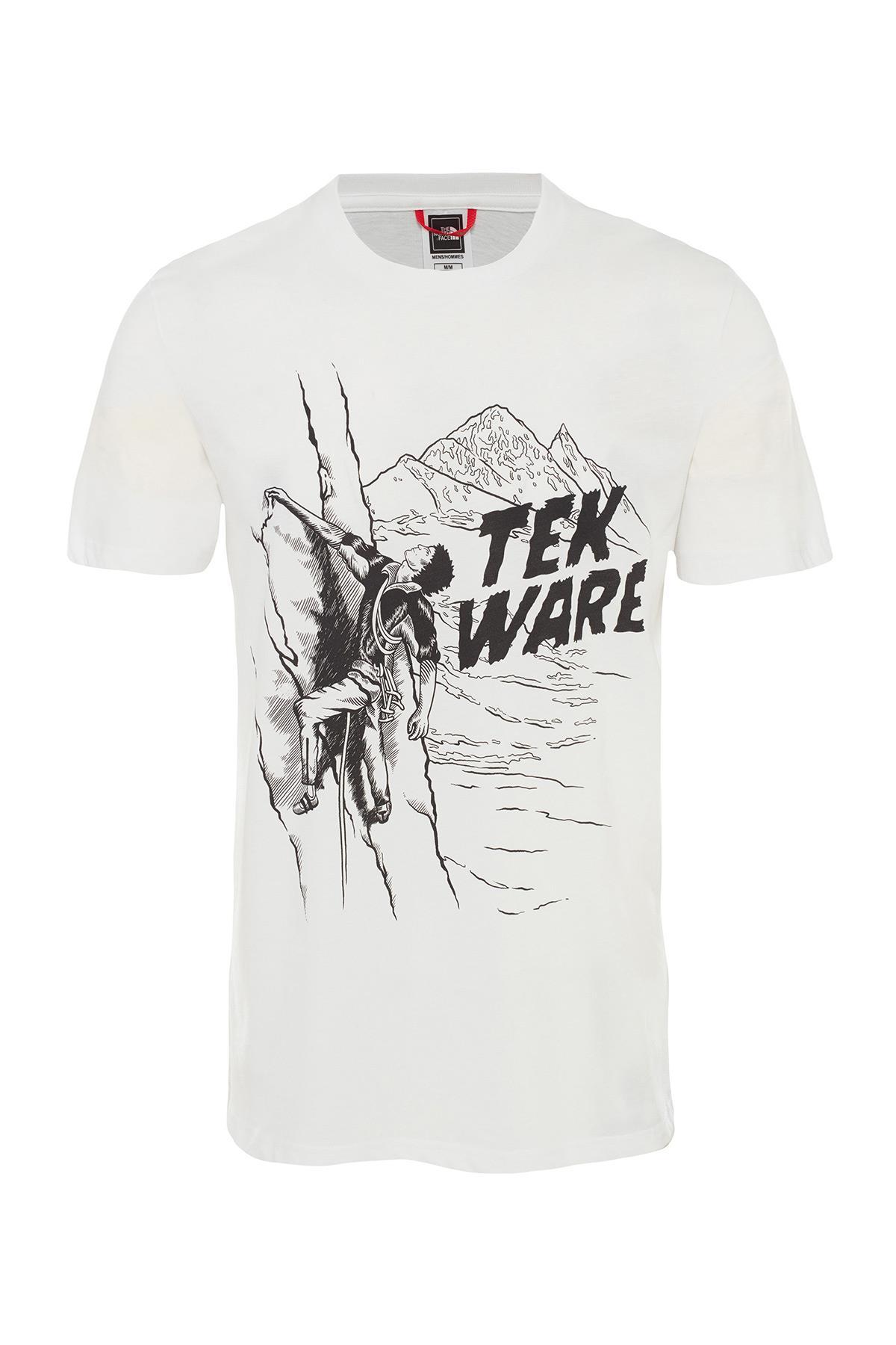 The Northface Erkek S/S Reissue Tee-Eu T93Bqplg5 Tişört