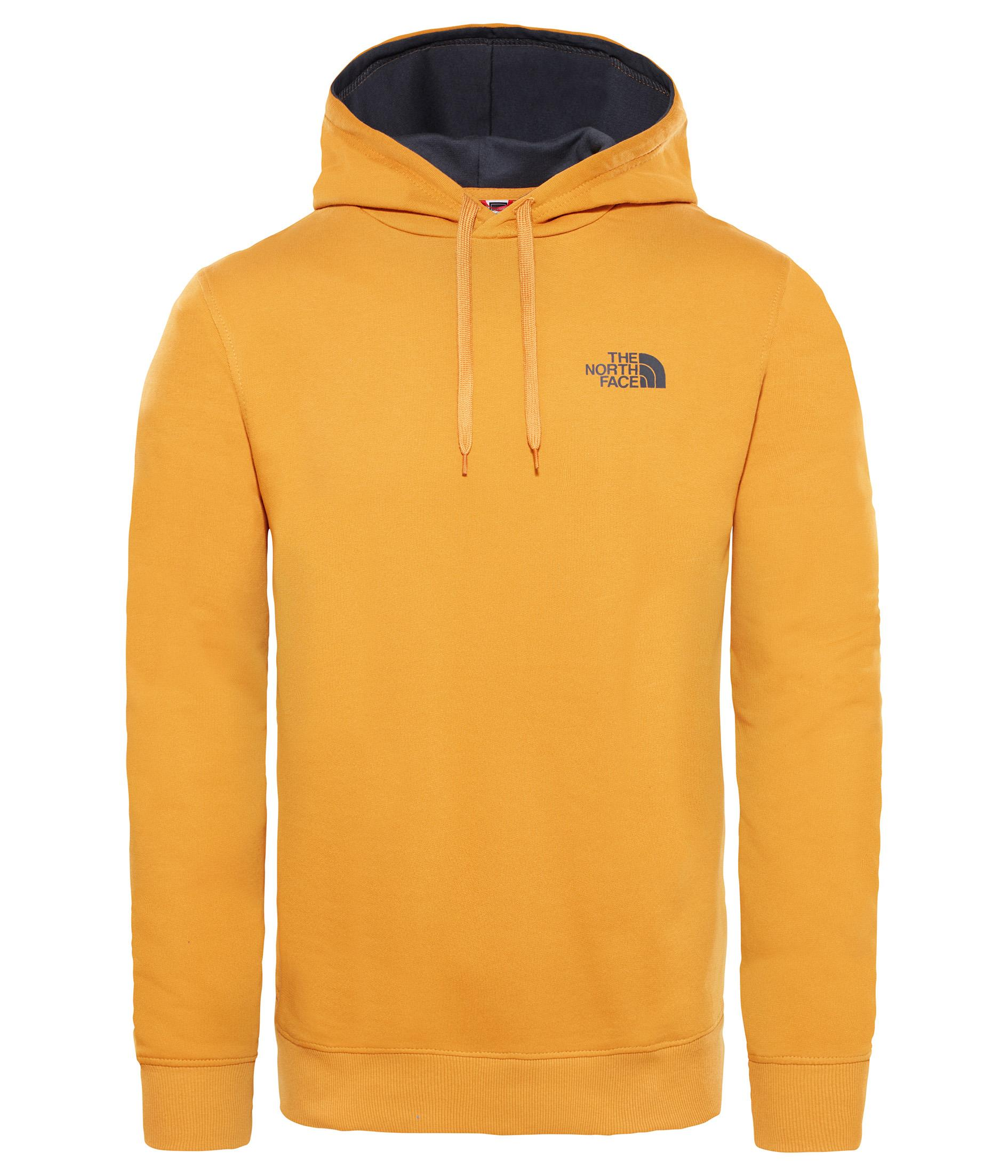 The Northface Erkek Seasonal Drew Peak Pullover Light -Eu T92S57Hbx Sweatshirt