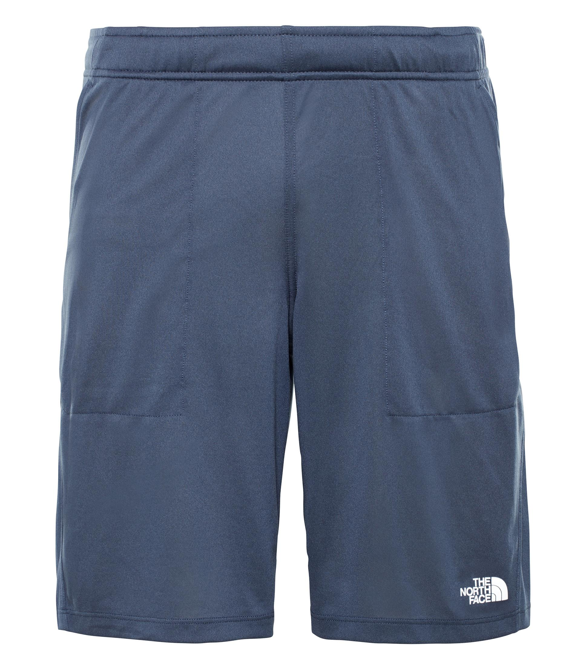 The Northface Erkek Train N Logo Lite Short - Eu T93Uwgh2G Şort