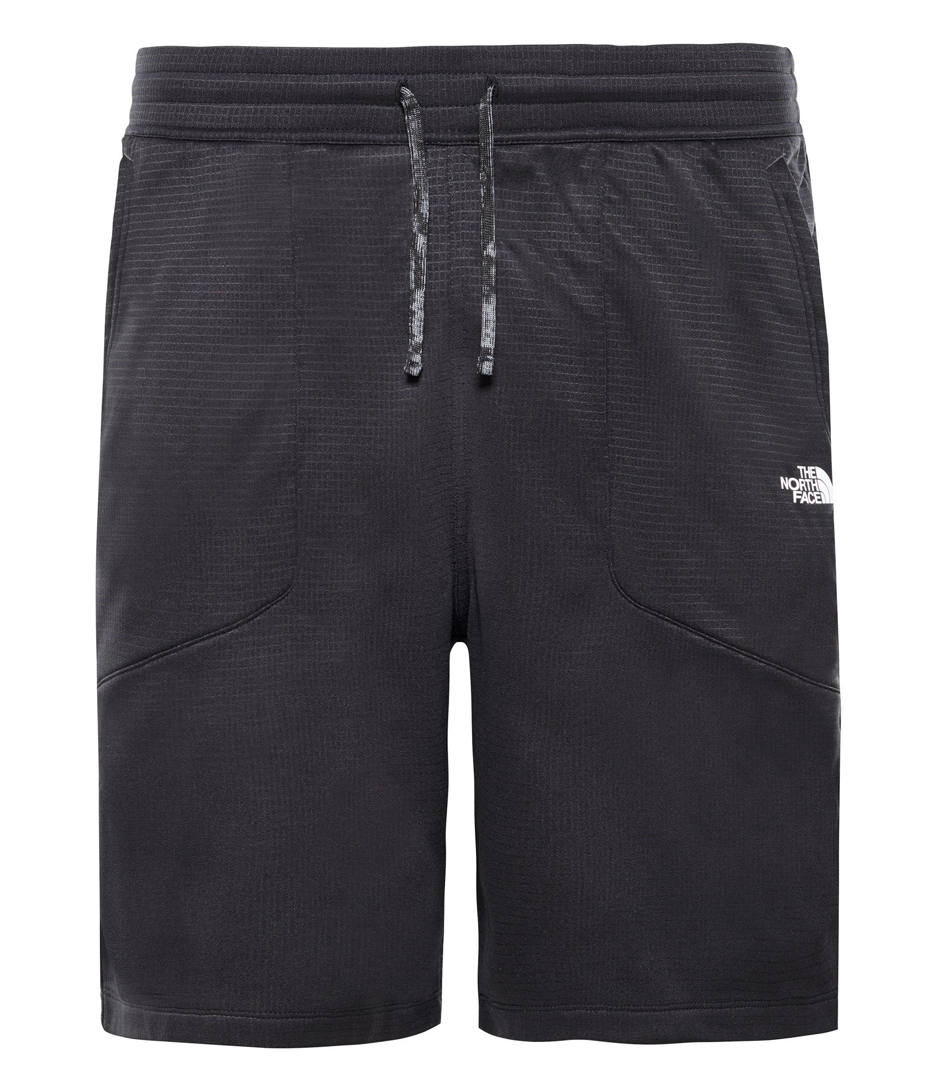 The Northface Erkek Train N Logo Short - Eu T93Ux1Jk3 Şort