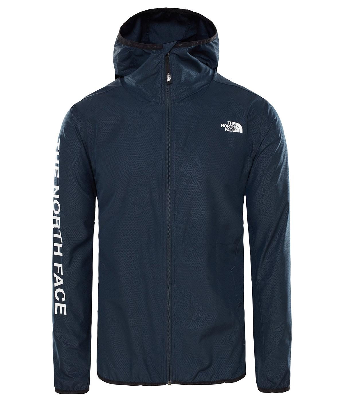 The Northface Erkek Train N Logo Wind Jacket -Eu T93Uwdh2G Ceket