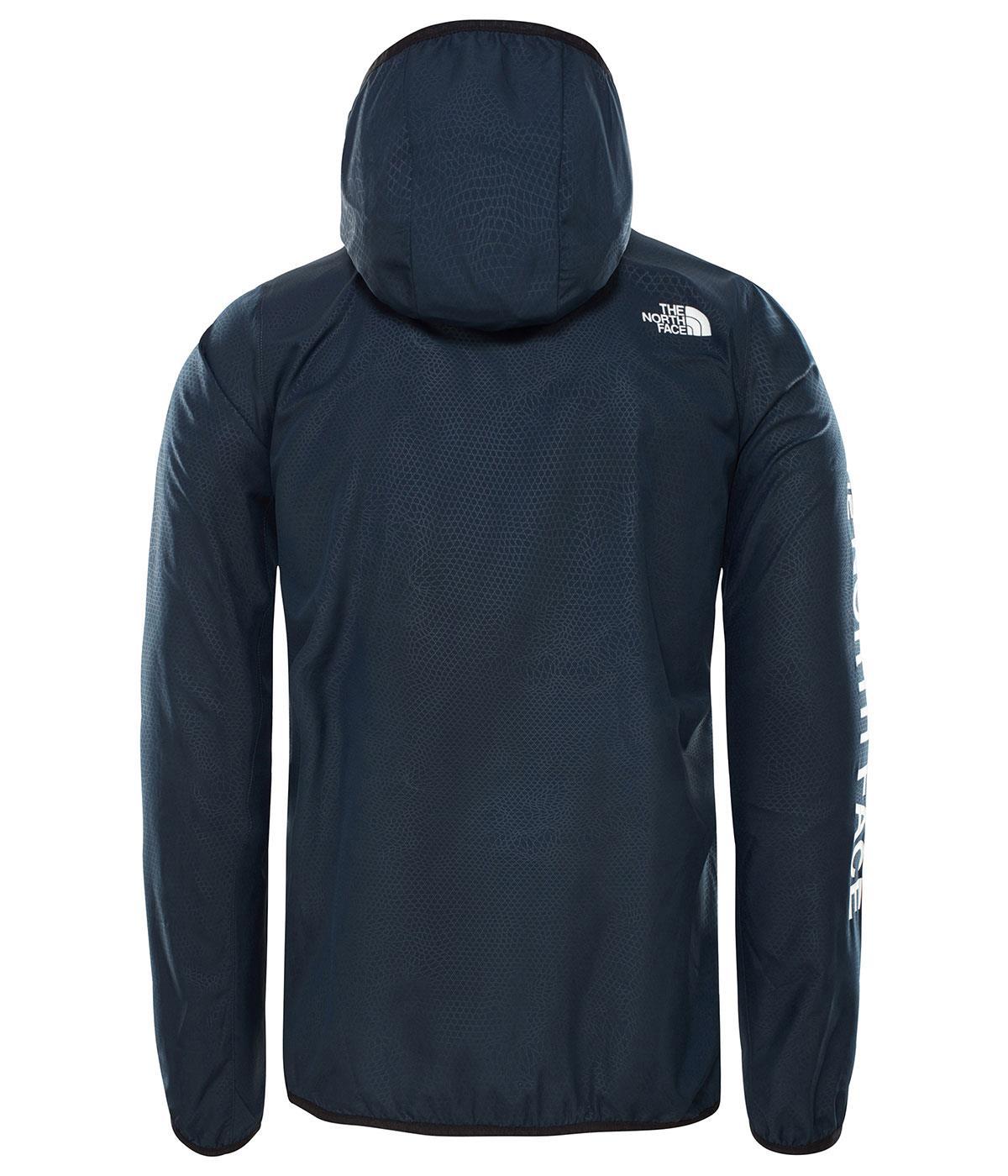 The Northface Erkek Train N Logo Wind Jacket -Eu T93Uwdh2G Ceket