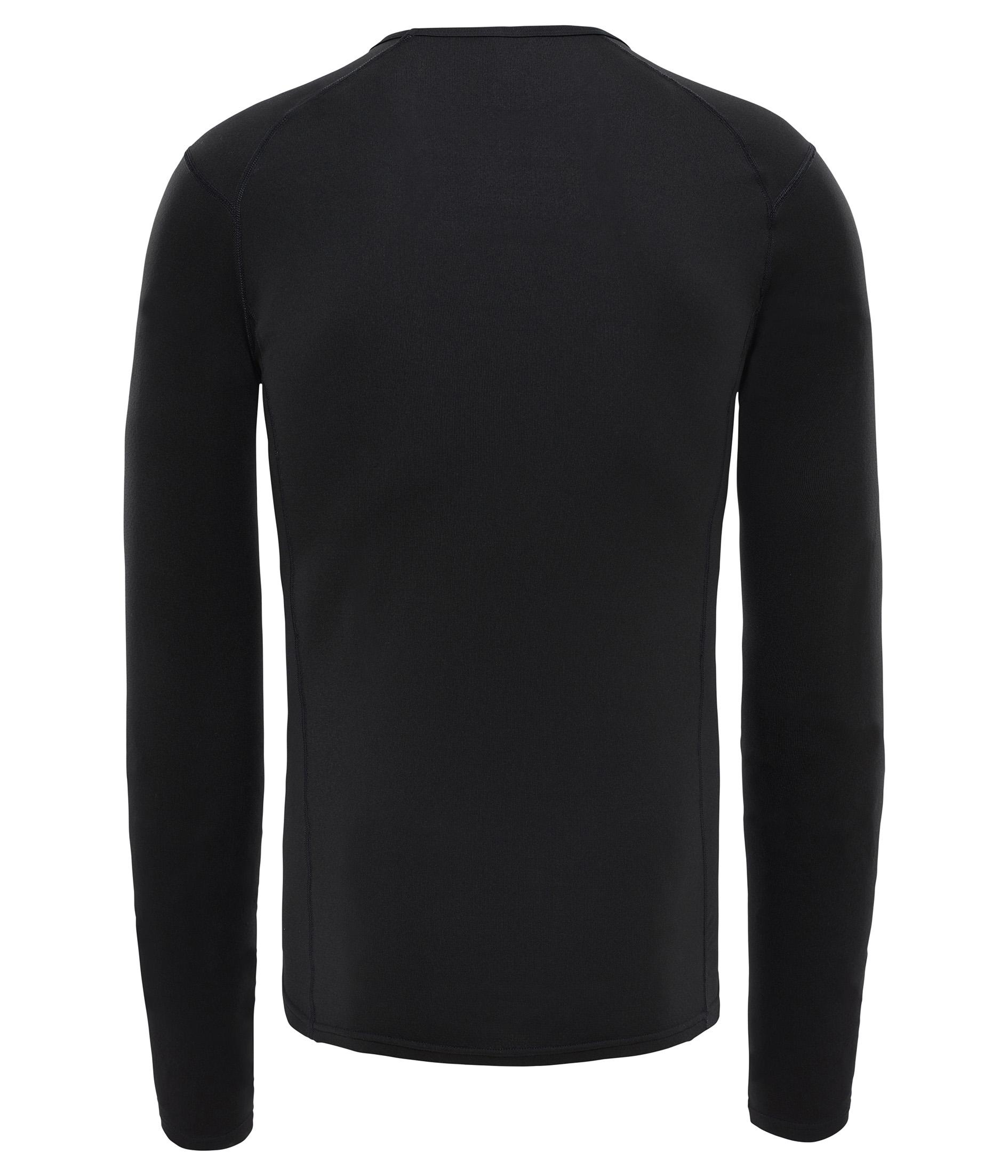 The North Face Erkek Warm L/S Crew Neck Üst İçlik T0C209JK3