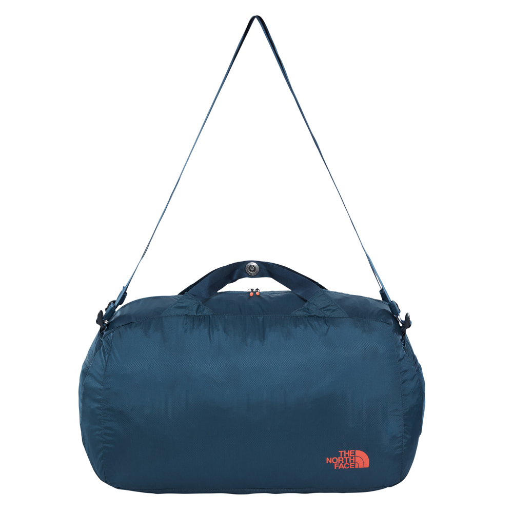 The Northface Flyweıght Duffel T0Cj3Axsd