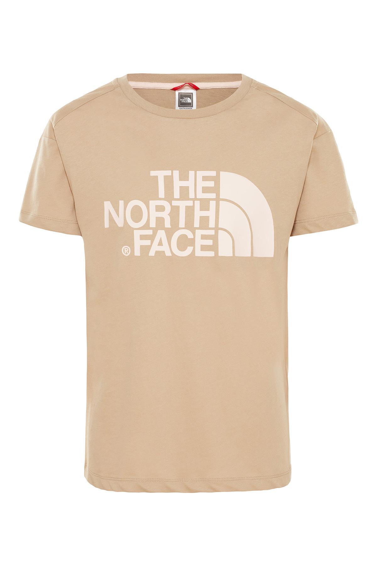 The Northface G Boyfriend S/S Tee T93S32254 Tişört